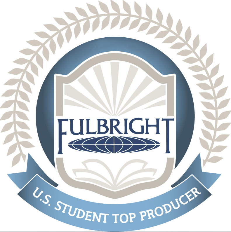 Fulbright seal