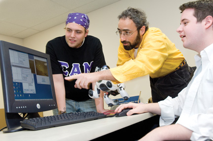 No Geek Myth Computer Science Department Reprograms Its Mission To Stress Creativity In Today S Diverse World Pitt Chronicle University Of Pittsburgh